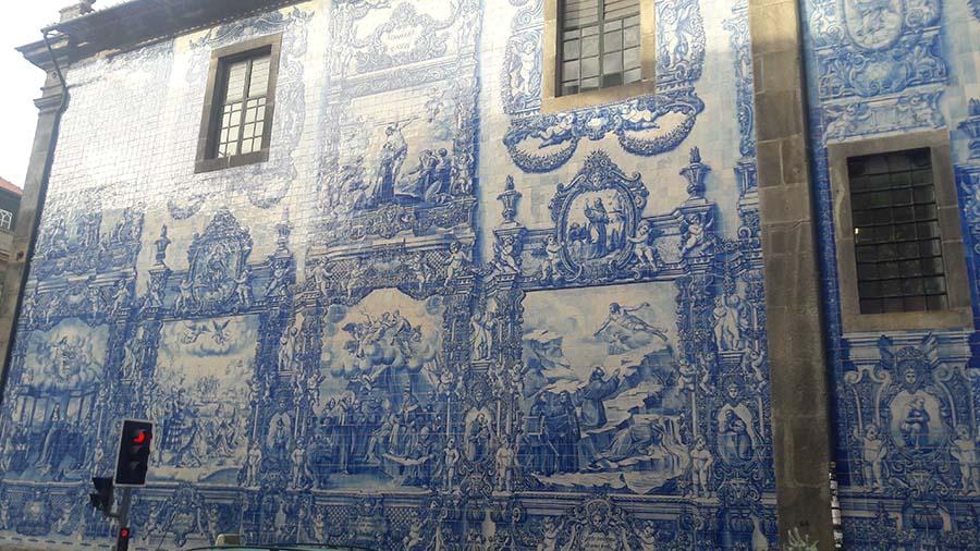 Azulejo portugu s por fl via freitas ff arquitetura design for Azulejos historia