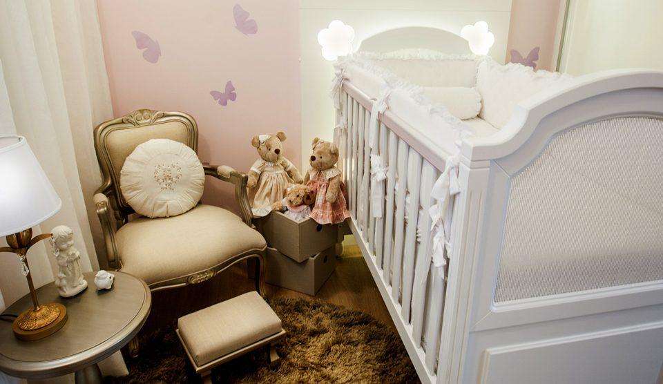 quarto de bebe Flávia Freitas